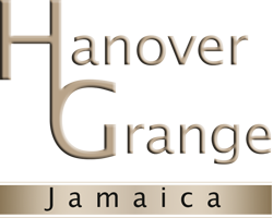 Logo for luxurious 9 bedroom Villa Hanover Grange in Jamaica