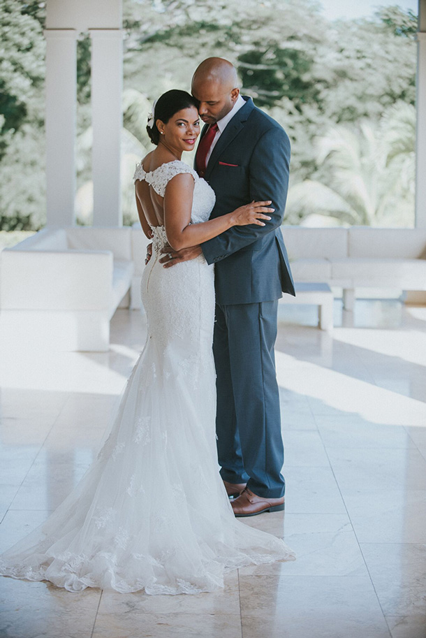 Laura and Marcus Wedding at Hanover Grange